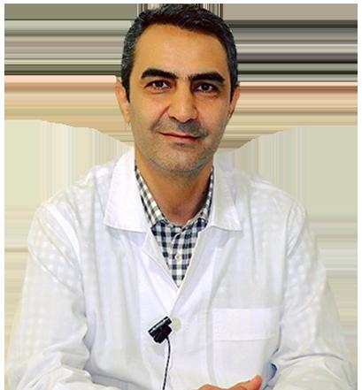 دکتر سیامک مرادی فوق تخصص درد در کلینیک درد راد در تهران