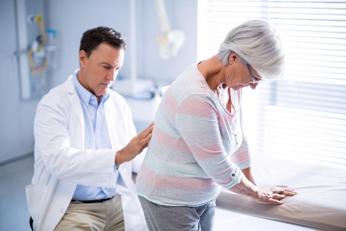 دکتر سیامک مرادی فوق تخصص درد در کلینیک درد راد