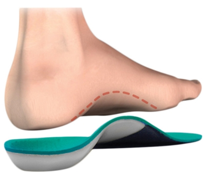 درمان درد کف پا توسط دکتر سیامک مرادی فوق تخصص درد در کلینیک درد راد تهران