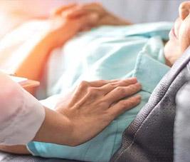 كنترل دردهای پس از جراحی توسط دکتر سیامک مرادی