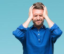 درمان سردردهای مقاوم به درمان توسط دکتر سیامک مرادی